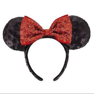 Disney Sequin Ear Headband